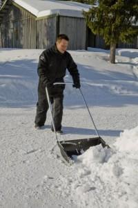 Fiskars  Schneewanne